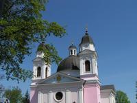 Кафедральный собор. Черновцы.