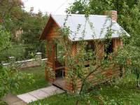 Частная усадьба Черногора, Яремче. Карпаты