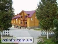 Отель Петрос, Татаров. Карпаты