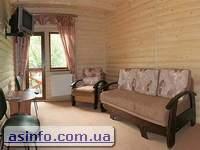 Отель Петрос. Татаров. Карпаты